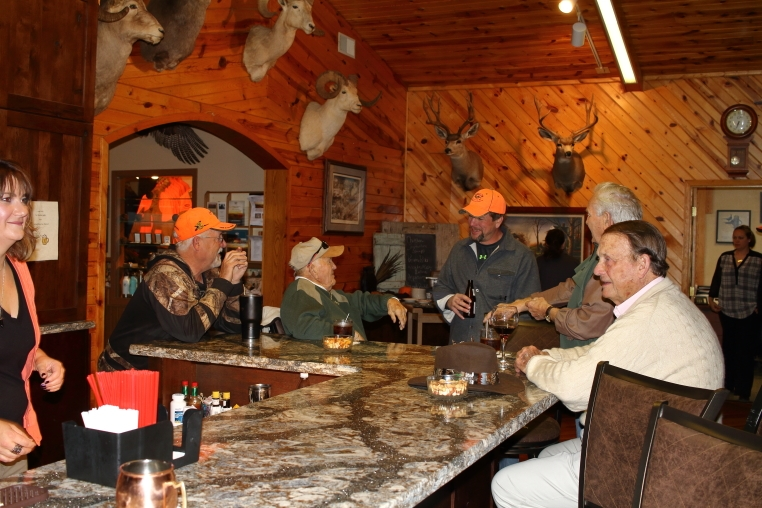 SD Luxury Pheasant Hunting Lodges