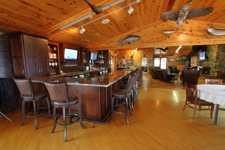 Luxury Pheasant Hunting Lodges SD