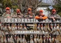 2012 Pheasant Hunting Groups